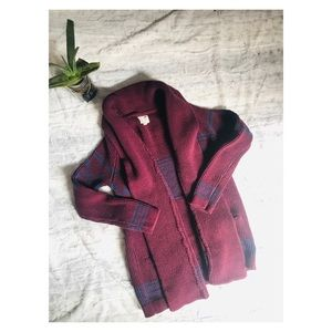 Pacsun Cardigan Sweater